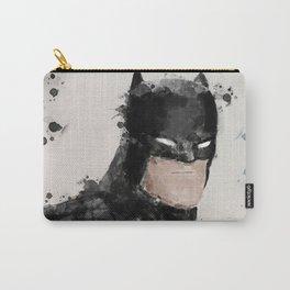 Bats Watercolour Carry-All Pouch