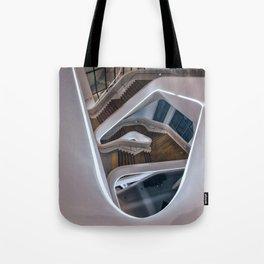 S / KR / 01 Tote Bag