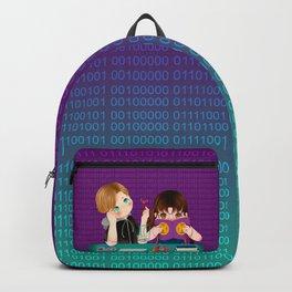 Garrow Backpack