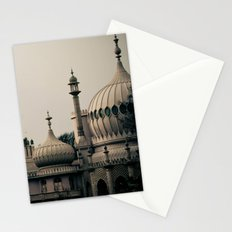 Dreams of India Stationery Cards