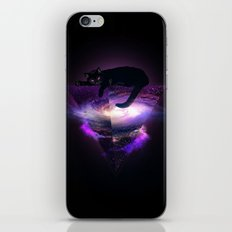 The king of the known universe iPhone & iPod Skin