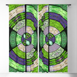 Celtic Pizza Blackout Curtain