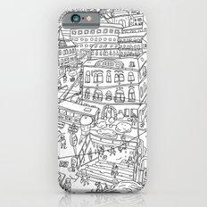 Budapest X iPhone 6s Slim Case
