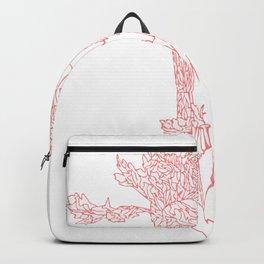Celery Outline Backpack