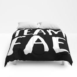 Team Fae - Inverted Comforters
