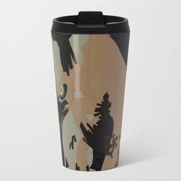 Applewolf Travel Mug