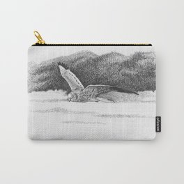 Montagu's Harrier Carry-All Pouch