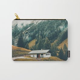Cabin Carry-All Pouch