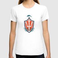 italian T-shirts featuring MIAFC (Italian) by Football As Football