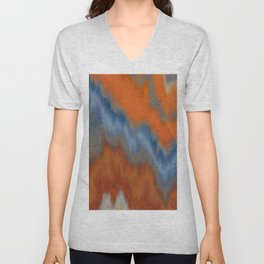 Untitled IV Unisex V-Neck