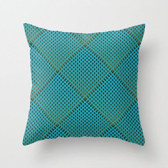 I_Like_Pattern n°1 Throw Pillow
