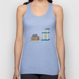 Typical Unisex Tank Top