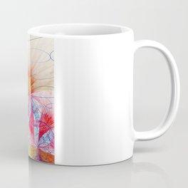 Floral Doodles Coffee Mug