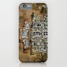 Townhouse Living Slim Case iPhone 6s
