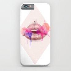 Speak Your Truth iPhone 6s Slim Case
