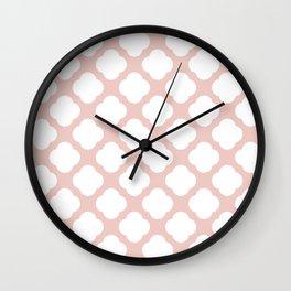 Quartzo cute Wall Clock