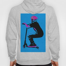 Scooter Cruiser - Scooter Boy Hoody