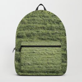 The greenest Grass Backpack