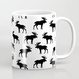 Moose Trot Coffee Mug