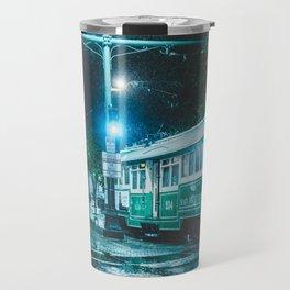Trolley - Memphis Photo Print Travel Mug
