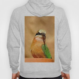 Somali bee-eater Hoody