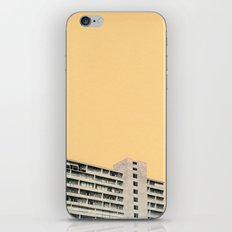 Hot in the City iPhone & iPod Skin