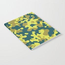 CAMO03 Notebook
