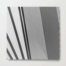 Opt. Exp. 1 Metal Print