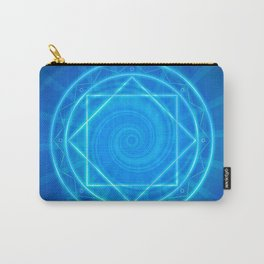 Magic circle of energy, Dr. Strange fanart Carry-All Pouch