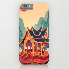 Air Temple Slim Case iPhone 6s