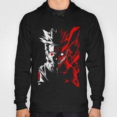 Naruto Hoody