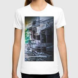 Rundown Church T-shirt