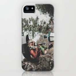 linz 1 iPhone Case