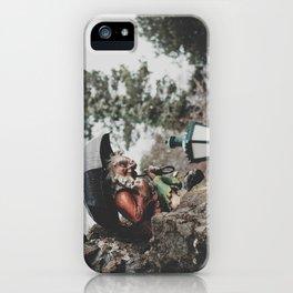 linz 1 iPhone Case