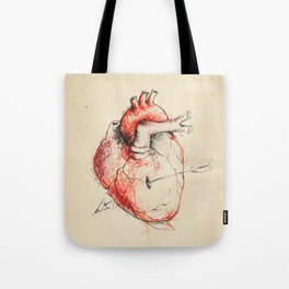 Cabinet of Curiosities No.5 Tote Bag