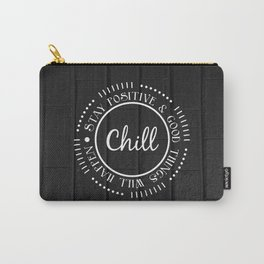 CHILL Carry-All Pouch