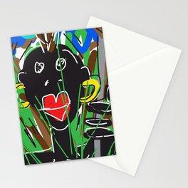 Zulu Stationery Cards