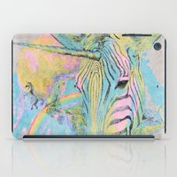 paradise iPad Cases featuring Paradise by dogooder