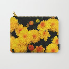 Golden Dew Drops. Carry-All Pouch