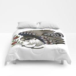 Peregrine Comforters