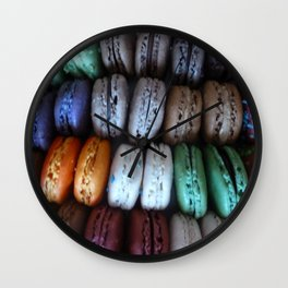 True colors Wall Clock