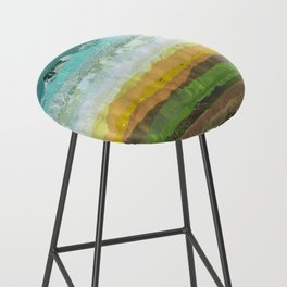 Sunday Brunch Bar Stool
