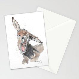 Donkey Delight! Stationery Cards