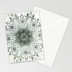 Aerial Side Effects Stationery Cards