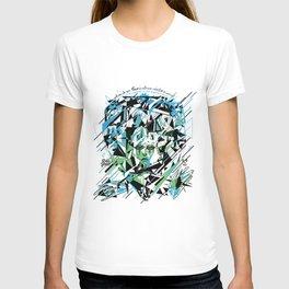 Street Diamond T-shirt