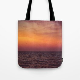 In Search Tote Bag