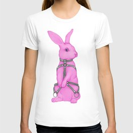 Pink Rabbit T-shirt
