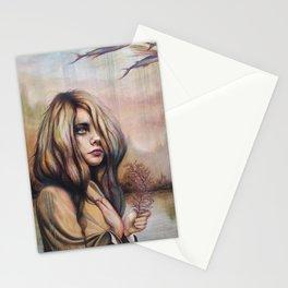Reverie Stationery Cards