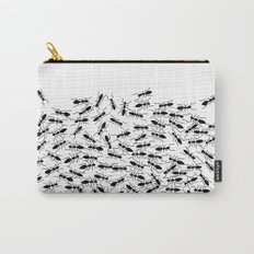 sphere of ants Carry-All Pouch