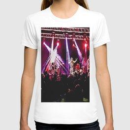 Music show T-shirt